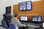 (20/03/2013) - Ruang TMC Sat Lantas Kebumen mulai diopersionalkan
